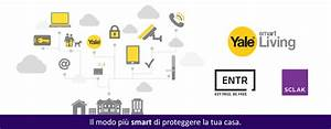 Yale Entr Test : yale smart living la sicurezza domestica si fatta smart ~ Frokenaadalensverden.com Haus und Dekorationen