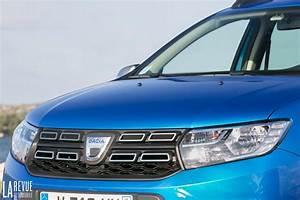 Prix Dacia Sandero Stepway Prestige : nouveau sandero stepway 2017 ~ Gottalentnigeria.com Avis de Voitures