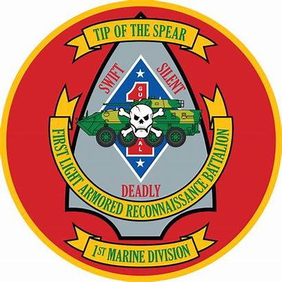 1st Armored Reconnaissance Battalion Usmc Marine Corps