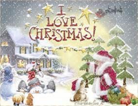 tutorial psp love christmas