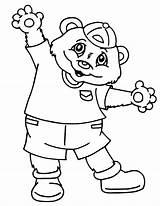 Coloring Hop Hip Pages Olds Dance Boy Dancer Drawing Dancers Colouring Bear Printable Kid Getdrawings Colorings Niki Getcolorings sketch template