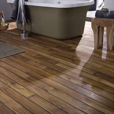 parquet pour salle de bain pont de bateau leroy merlin
