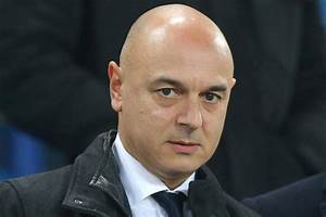 Mauricio Pochettino and Daniel Levy to sing to supporters ...