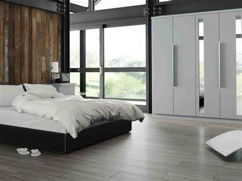 galaxy light grey bedroom