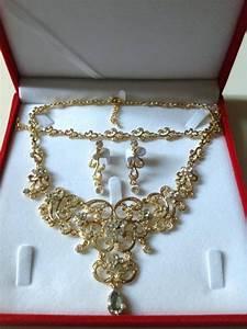 parure plaque or mariage au royaume du bijou With parure argent mariage