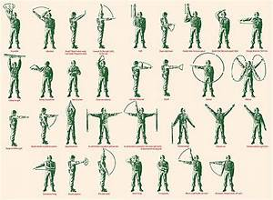 These Postwar Hand Signal Illustrations Are From The 1949