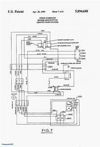 Western Plow Wiring Diagram