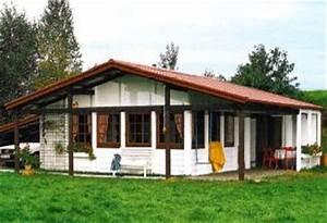 Fertighaus Anbau An Massivhaus : fertigh user bungalow und kleines fertighaus preiswert ~ Lizthompson.info Haus und Dekorationen