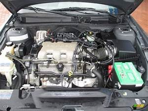 2004 Pontiac Grand Am Se Sedan 3 4 Liter 3400 Sfi 12 Valve