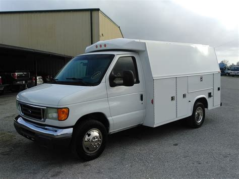 Ford Utility by Ford Service Utility Truck For Sale 1257