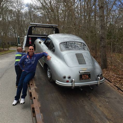 seinfeld porsche collection list jerry seinfeld 39 s porsche collection is about to get