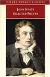 John keats biography and works