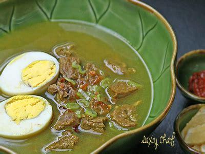 sexy chef soto sulung