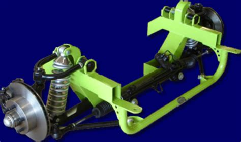 tub sale chrysler a b suspension system martz chassis