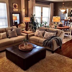 Our, Living, Dining, Area, Familyroomdesigncozy