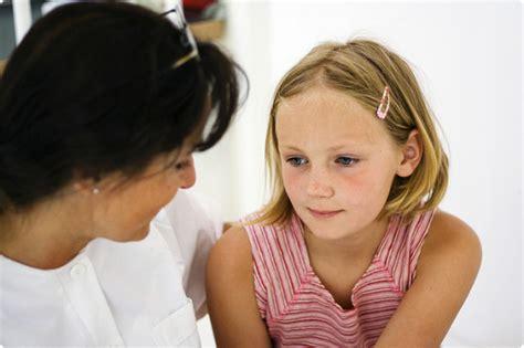 Perguntas Que Pais Devem Fazer Pediatra Pequenada