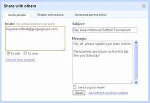 google groups partagez des documents ou des agendas en With documents in google groups
