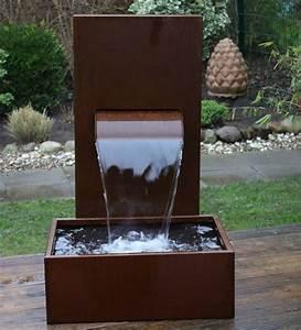 Gartenbrunnen Aus Cortenstahl : gartenbrunnen cortenstahl duduma 125 60 p8782 ~ Sanjose-hotels-ca.com Haus und Dekorationen