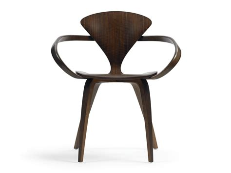 Buy The Cherner Armchair At Nest.co.uk