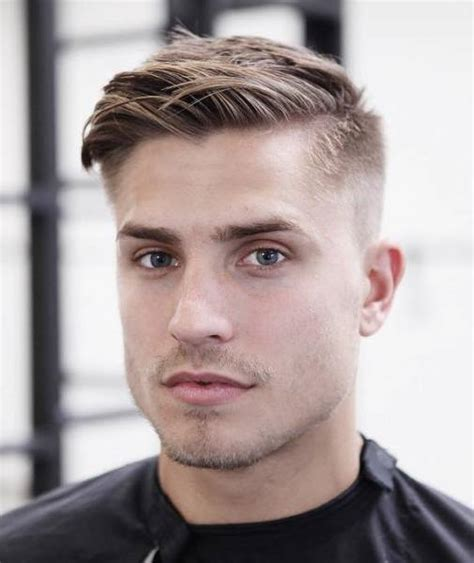 15 short hairstyles for men