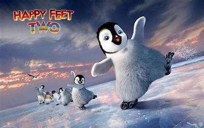 Happy Feet Wallpapers Resolutions 1280