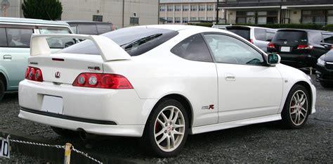 honda integra coupe dc   type   hp