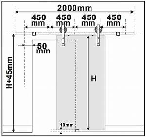 Plum Pretty Decor  U0026 Design Co How To Install Barn Door