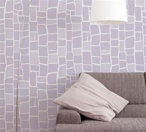 Interior Design Trend Spotting  Stencils In Decor The
