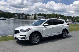 Driven  2019 Acura Rdx Elite Offers Superb Drive Dynamics