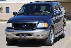 2002 Ford Expedition - Pictures