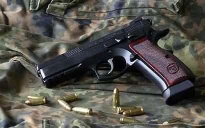 Cz Shadow Target Pistol Wallpapers Sp01 Armas