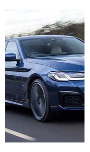 BMW 530e hybrid review | DrivingElectric