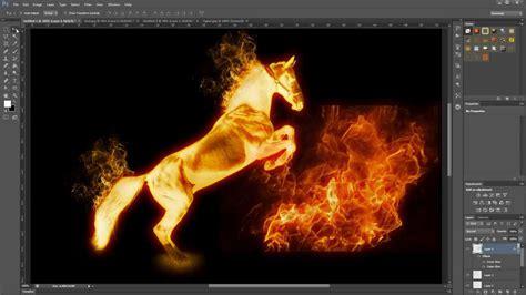 Jak zrobić ognisty pędzel w Photoshopie - www.Grafikuj.pl ...