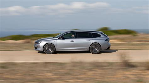 Peugeot 508 Review by Peugeot 508 Sw Review Car Magazine