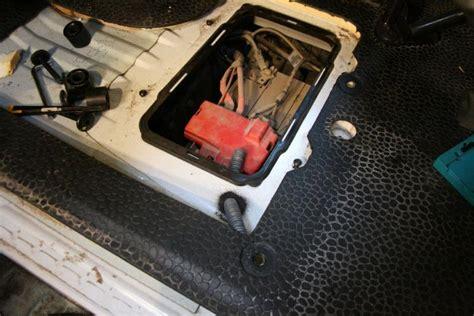 siege pour batterie trafic amenage com forum voir le sujet gaine de