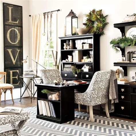 Want To Decorate Your Home Office? Find Out How!  Bored Art