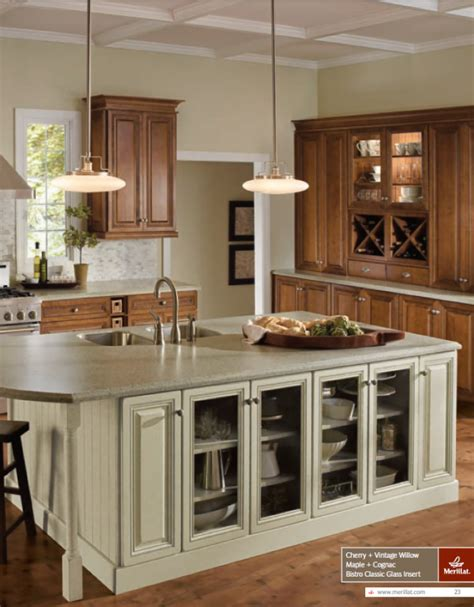 merillat cabinets catalog merillat beautiful kitchens