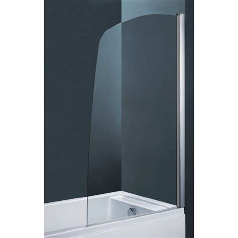 parete  vasca da bagno ad unanta cristallo  mm