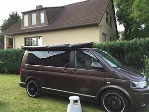 Vw Bus Markise : vw t5 markise abanico f chermarkise foxwing ~ Kayakingforconservation.com Haus und Dekorationen