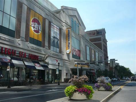 nordstrom rack gaithersburg exles of quot quot orientated big box stores skyscrapercity