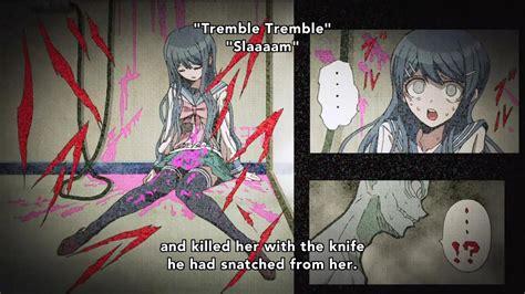 Anime Heaven Danganronpa Fanrip Review Horriblesubs Danganronpa The Animation