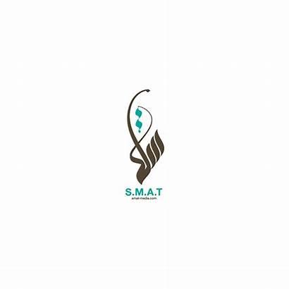 Calligraphy Arabic Logos Typography Urdu Font Behance