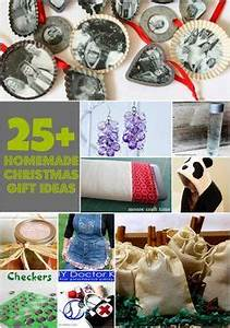 Homemade Gifts Round Up Mommy Envy DIY & Crafts