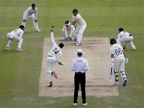 England vs New Zealand: Nasser Hussain Criticises England ...