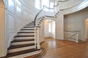 Staircases - Traditional - Staircase - newark - by Anthony