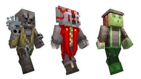 pack de skin special mechants sur console  pe fr