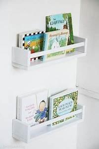Étagère À Épices Ikea : tag re pice bekv m pour ranger des livres parfait pour une chambre enfant sweet dal ~ Nature-et-papiers.com Idées de Décoration