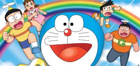 Doraemon E A Fábrica De Brinquedos Estreia No Cartoon