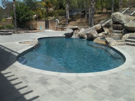 bahamas jewel pool finish alan smith pools