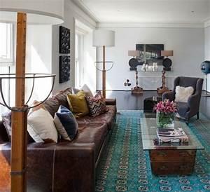 Ledersofa Farbe Auffrischen : wohnzimmer einrichten moderne teppiche f r wohnzimmer ~ A.2002-acura-tl-radio.info Haus und Dekorationen